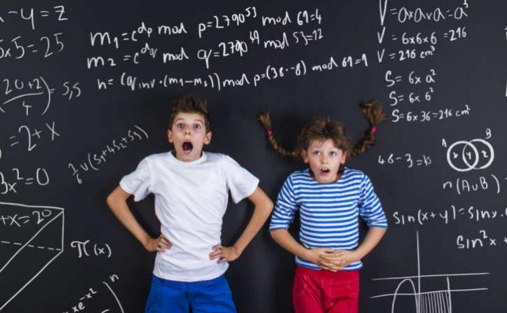 Aprender matemáticas fácilmente