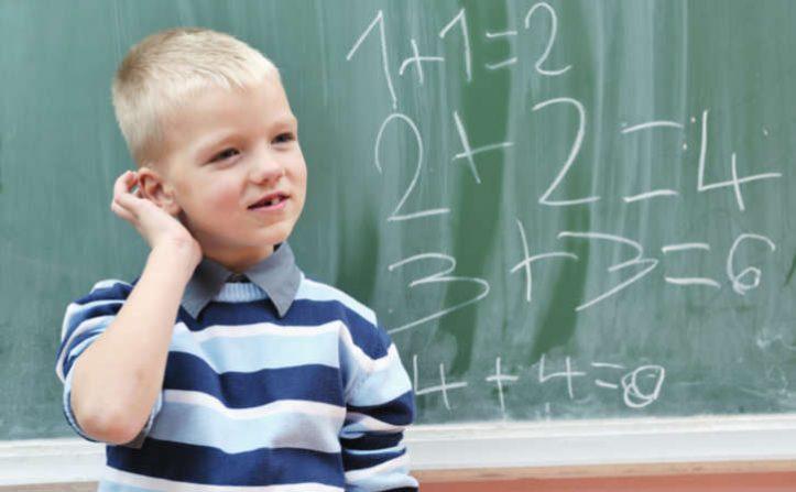 métodos para aprender matemáticas