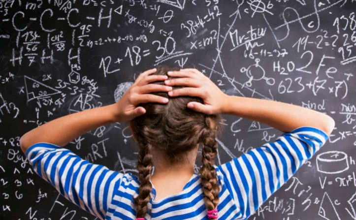 resolver dudas de matemáticas