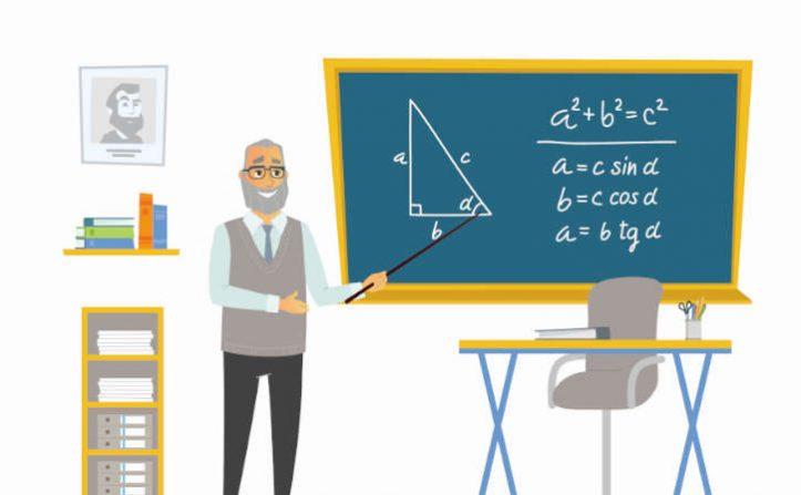 Aprende matemáticas con Jorge Abel Romero Ortiz
