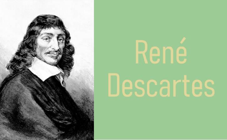 René Descartes matemático
