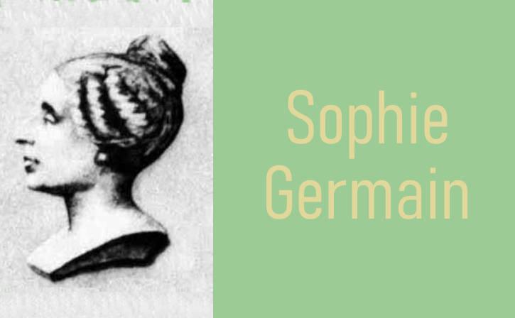 Sophie Germain matemática