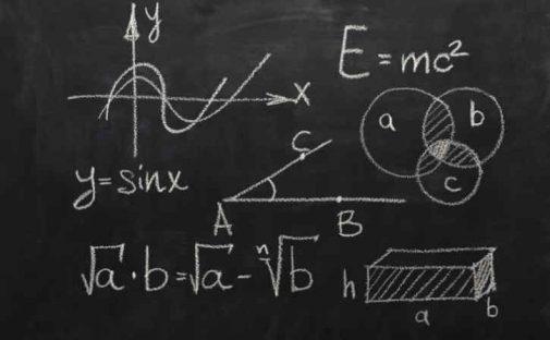 Aprende Matemáticas