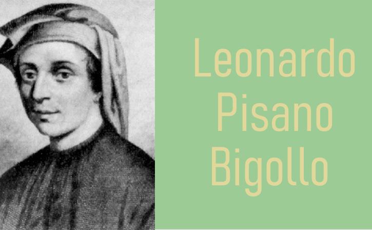 Leonardo Pisano Bigollo