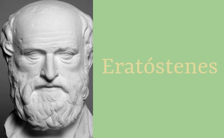 Eratóstenes
